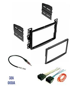 Car Electronics & Accessories In-Dash Mounting Kits ASC