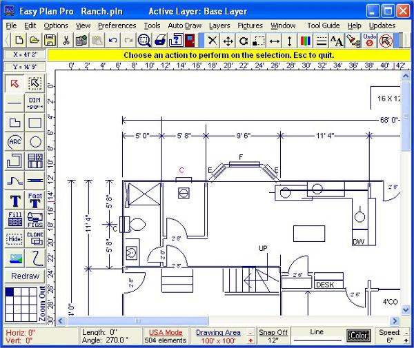 7 Best Floor Plan Software Free Download for Windows Mac Android  DownloadCloud