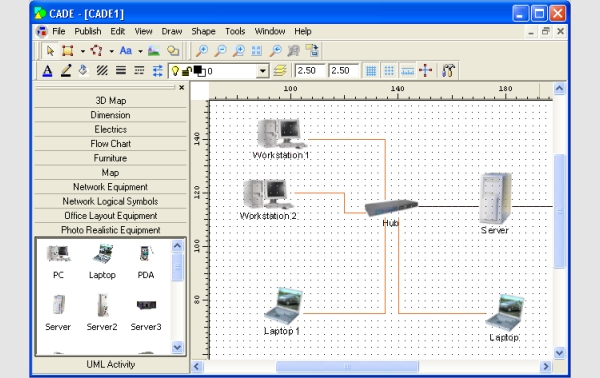 6 Best Network Design Tools Free Download For Windows Mac Linux