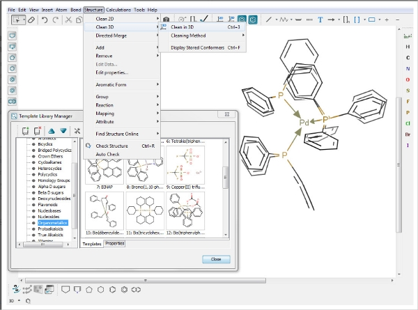 6+ Best Chemical Drawing Software Free Download for
