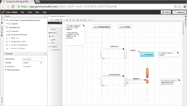 7+ Best Sequence Diagram Tool Free Download