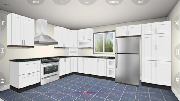 Cheap Kitchen Design Software