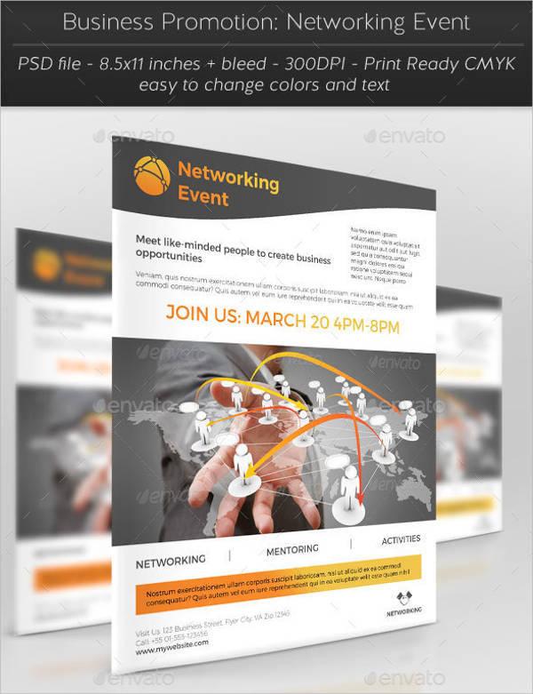 website for making flyers