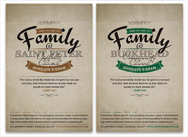 31 Invitation Flyer Templates