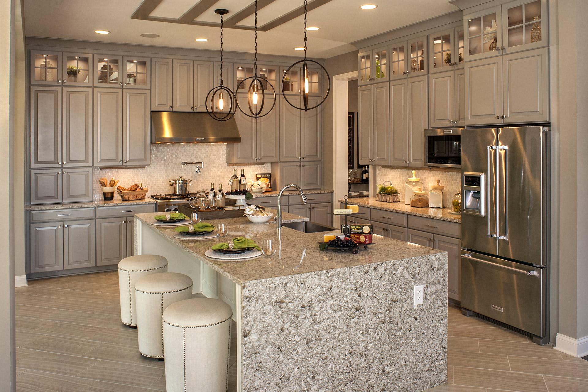 Kitchen Design Center Cleveland