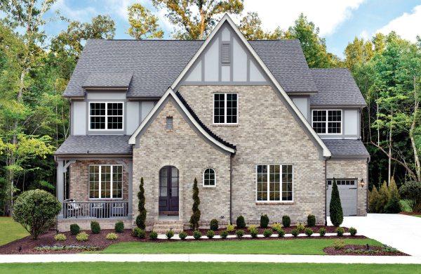 Custom Homes Easy Drees