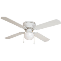 ALOHA BREEZE CEILING FANS  Ceiling Systems
