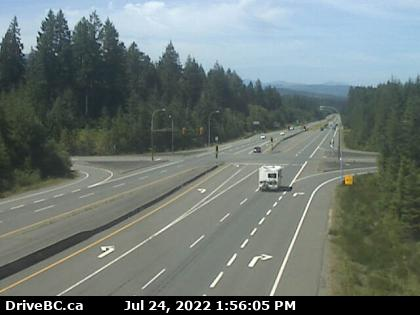 Cook Creek Highway Cam