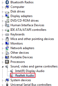 No Speakers Or Headphones Are Plugged In : speakers, headphones, plugged, Speakers, Headphones, Plugged, Issue, Windows, 10/8/7, Driver