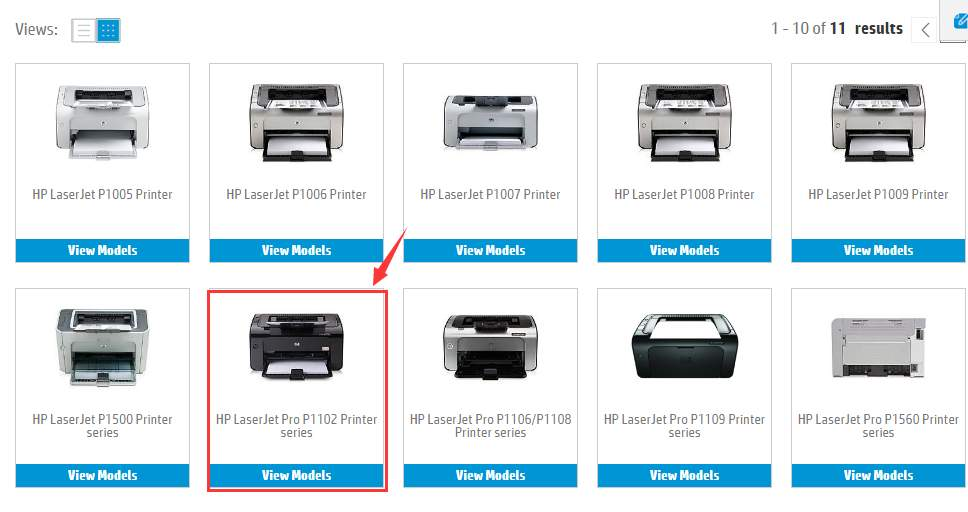 Hp Laserjet P1102w Driver Download For Windows Driver Easy