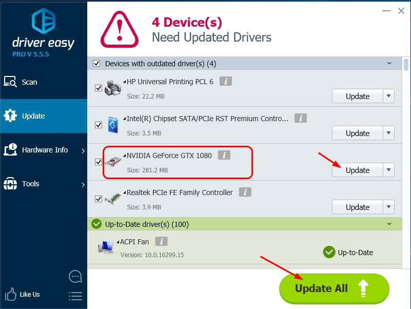 Easy to Fix d3dx9_43.dll Missing on Windows - Driver Easy