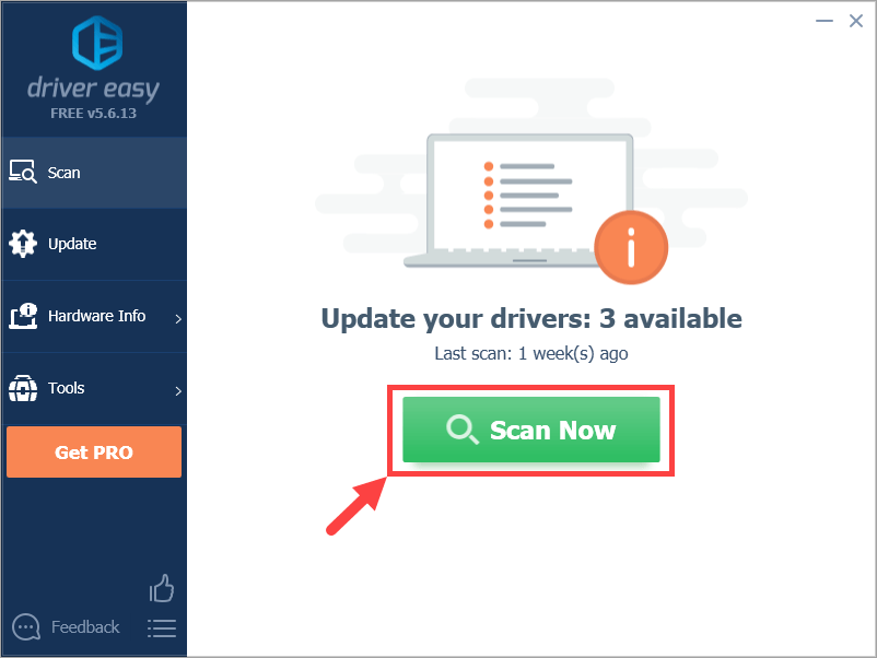[Free Download] Intel 82579V Drivers | Quick & Easy - Driver Easy
