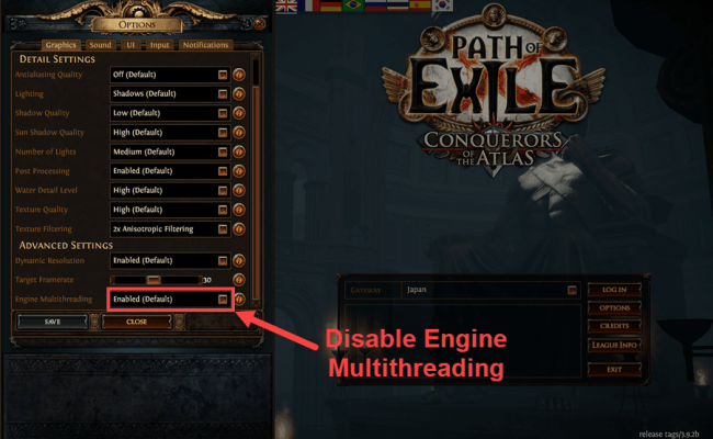 Solved Path Of Exile Keeps Crashing Driver Easy