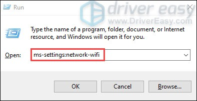 проверьте, включен ли WiFi на компьютере