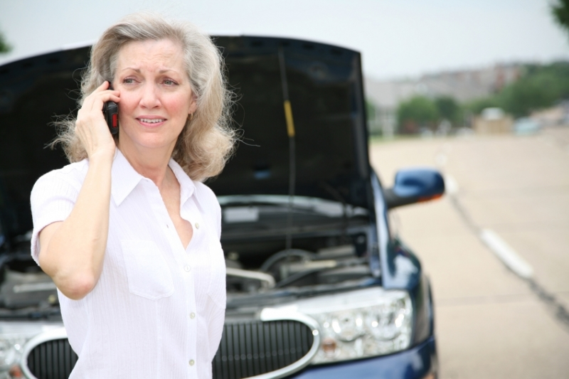 What To Do If Your Car Wont Start Car Maintenance And Car Repairs Driverside