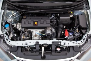2012 Honda Civic Natural Gas  Car Maintenance and Car