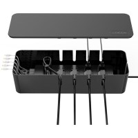 Best Cable Management Outlet Boxes Surge Protector Wire