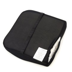 Chair Pad Foam Ergonomic One Utama Memory Seat Cushion For Lower Back Support And
