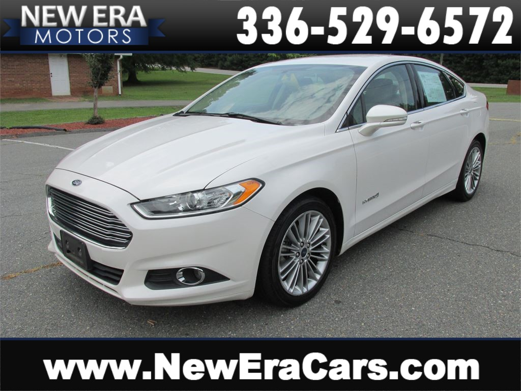 hight resolution of 2014 ford fusion hybrid se coming soon