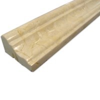 Chair Rails Tile : Stone Tile : Dttiles.com