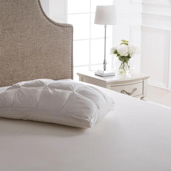dorma dream deluxe pillow