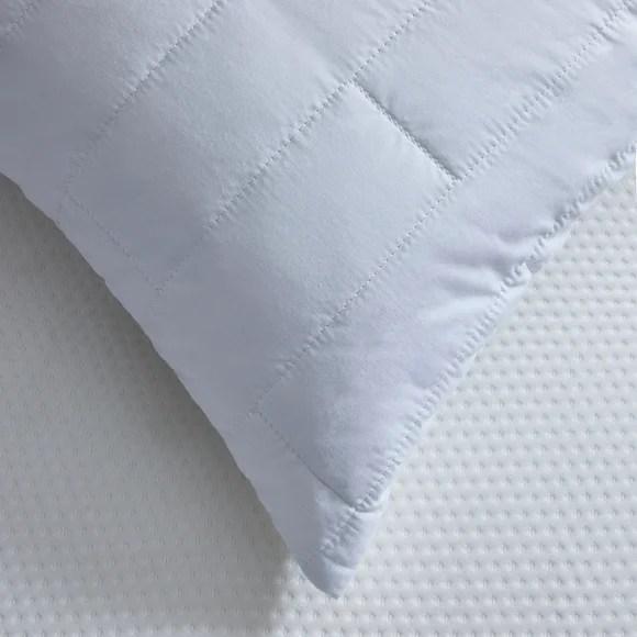 fogarty bamboo blend pillow pair