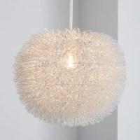 Urchin Ball Pendant Shade   Dunelm