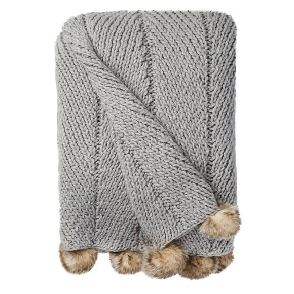 big chunky corner sofas newport ottoman with sofa bed grey throw throws blankets dunelm - thesofa