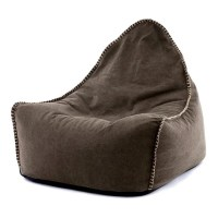 Beanbags | Outdoor Beanbags, Large Leather Bean Bags | Dunelm