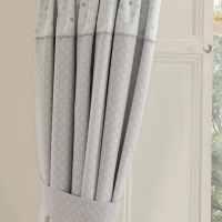 Grey And White Nursery Curtains ~ TheNurseries