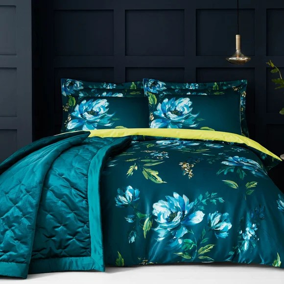 3 seater sofa beds mah jong price charm floral teal bed linen collection | dunelm