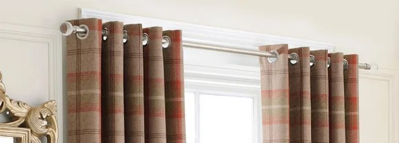 How To Hang Curtains  Dunelm