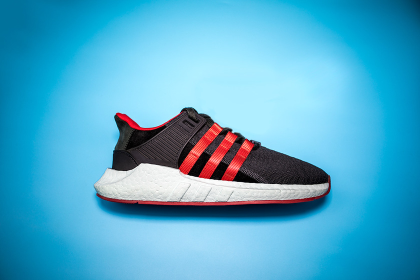 New color adidas Originals EQT EQT EQT Support 93 17 Boost for the Chinese 16777b
