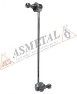 ASMETAL 26OP1000 Тяга стаб.Opel Astra G/H/Zafira (99-) пер
