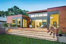 House Plans - Dwell