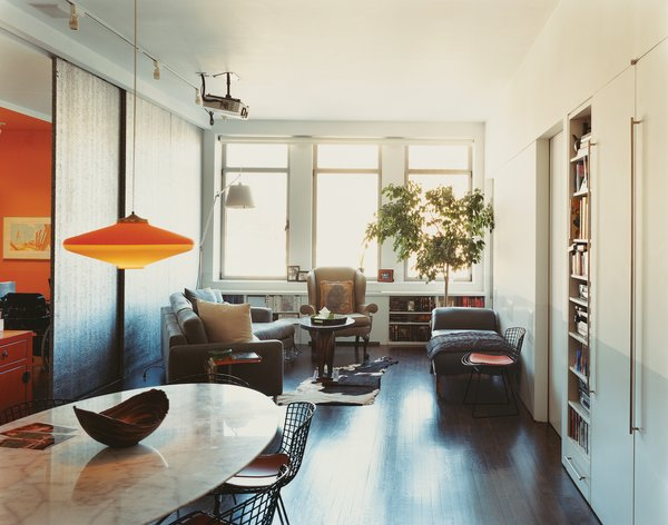 modern living room shelves carpet trends best 60 design photos and ideas dwell finding a wheelchair accessible home in new york city can be challenge but after