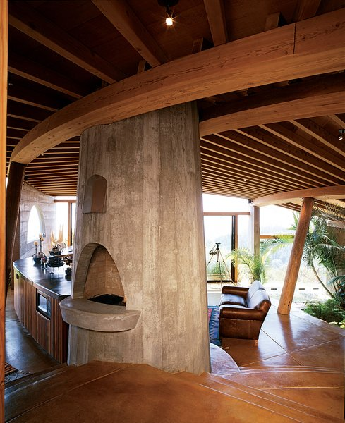 Photo 1 of 9 in Big Sur Coastal Commissions  Dwell