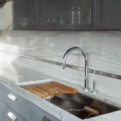 Kitchen Sinks Denver Outdoor Miami Industrial Loft In A Former Flour Mill By Allie Weiss Dwell