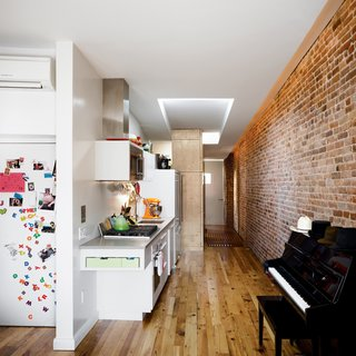 These 10 Tiny Apartments In New York City Embrace Compact