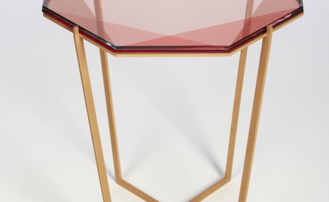Stylish Side Tables By Marianne Colahan Dwell