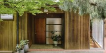 Midcentury Homes Design And Ideas Modern Living