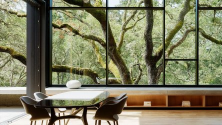 10 Showstopping Zoom Backgrounds of Modern Homes Dwell