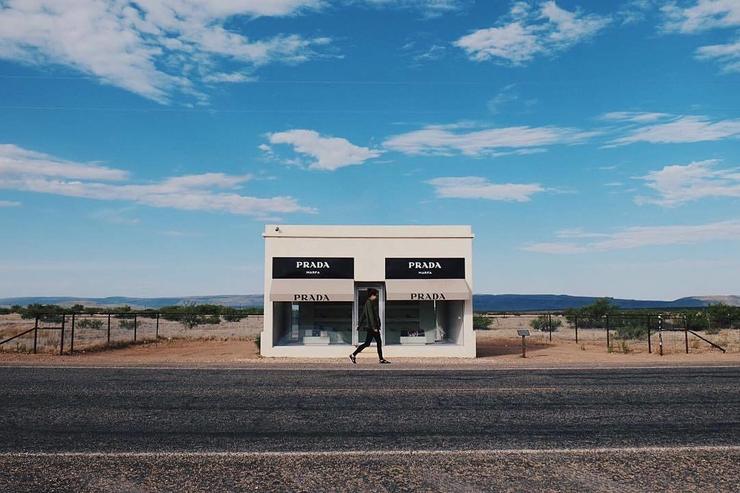 Journey By Design Marfa Texas Dwell