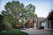 Modern Additions Traditional Homes - Dwell