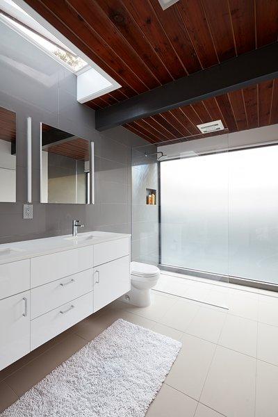 best 40 modern bathroom rug floors