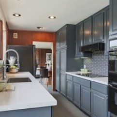 Kitchen Stone Replacement Cabinets Best 60 Modern Quartzite Counters Design Photos And Ideas The Updated Features New Quartz Countertops A Tiled Backsplash Stainless