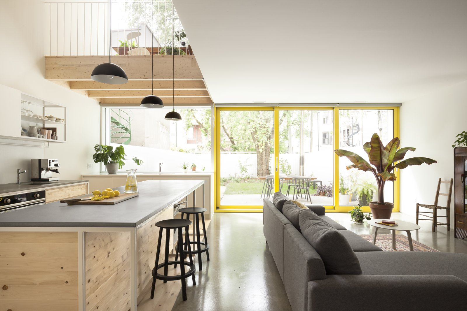 36 Stunning Before and After Modern Home Renovations  Dwell