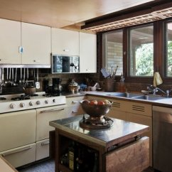 Kitchen Linoleum Designing Kitchens Best Modern Floors Design Photos And Ideas Dwell The Original Midcentury Is In Good Condition But Could Benefit From Updates