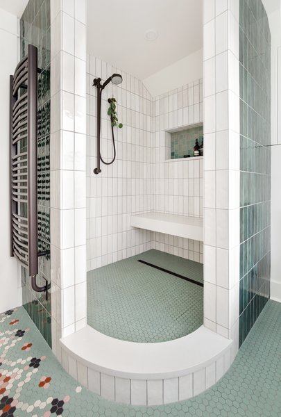 showers enclosed showers design photos