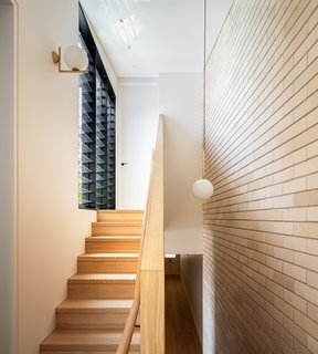 Best 60 Modern Staircase Design Photos And Ideas Dwell | Ladder Design For Small House | Small Cabin | Inexpensive | Elegant | Easy | Retractable